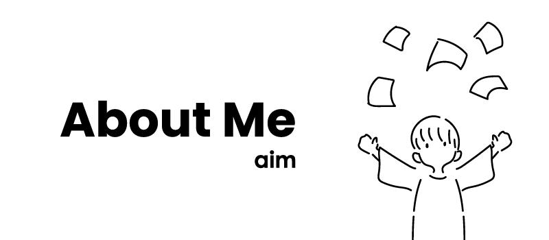aimのプロフィール