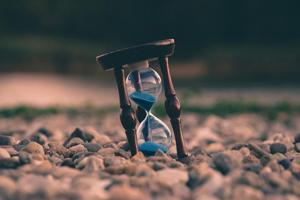 忙しくても時間を有効に使う方法