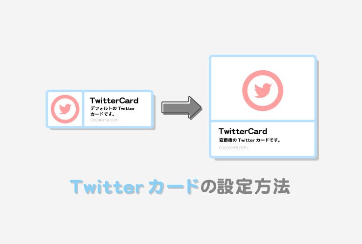【OGP設定】LION MEDIAでTwitterカードをカスタマイズする方法