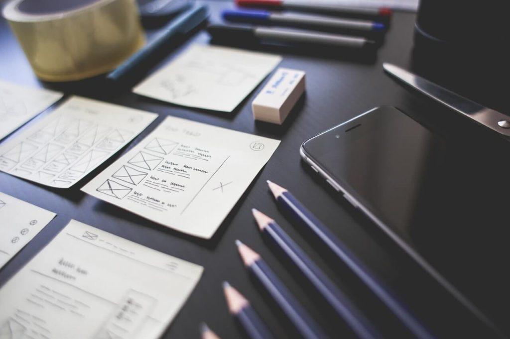 【フリーランス必見!】駆け出しデザイナーの仕事の探し方【収入UPの3つ方法】