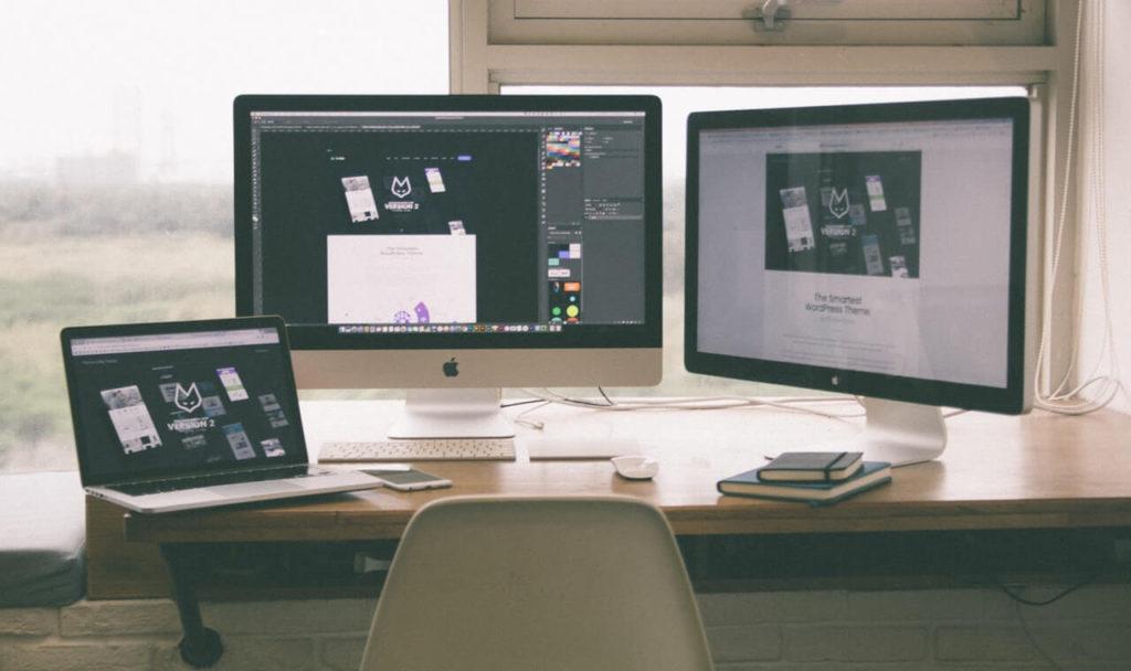 CSSを書いていこう:組み立てや装飾をする