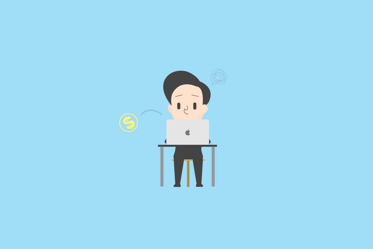 WEBデザインを独学するための費用