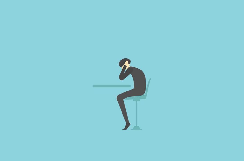 「異業種転職が怖い…」は失敗の不安から起きるもの