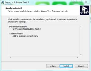 Sublime Text-Windows3