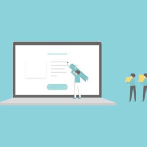 プログラミング未経験でも副業で『月10万稼げる効率のいい学習法』