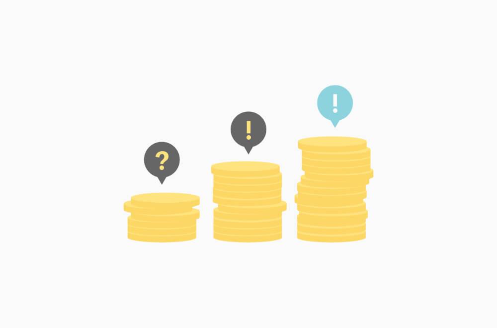 ブログのメリット5:自分の経験がお金になる