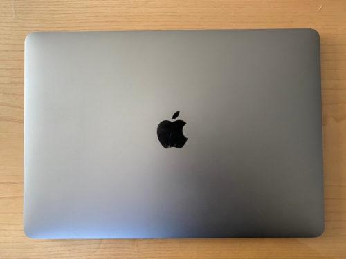 MacBook Proを愛用中