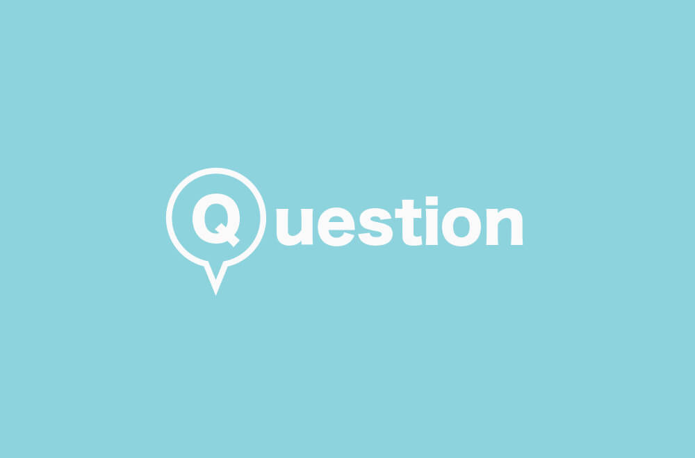ブログの方向性に迷った時に読んでほしい【3つの質問】