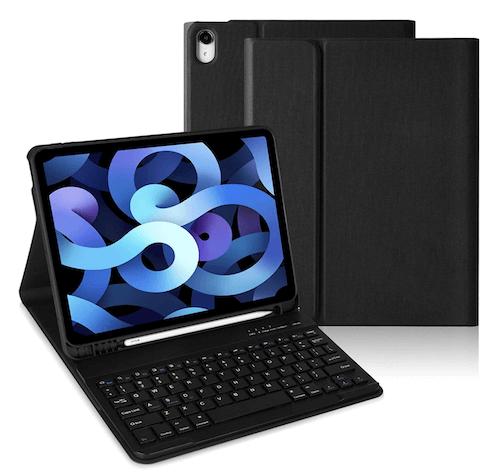 iPad Airケース+キーボード