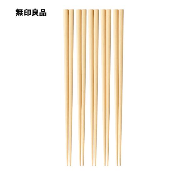 無印良品の箸