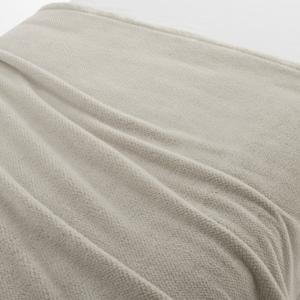 無印良品の毛布